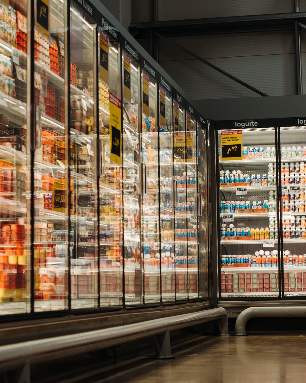 Management Buy-Out of Anglo-Irish Refrigeration